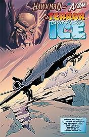 Hawkman (2002-2006) #32
