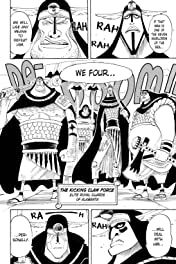 One Piece Vol. 22