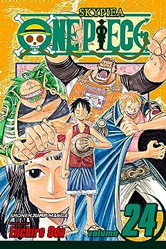 One Piece Vol. 24