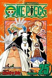 One Piece Vol. 25