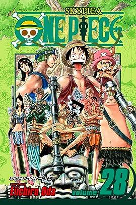 One Piece Vol. 28