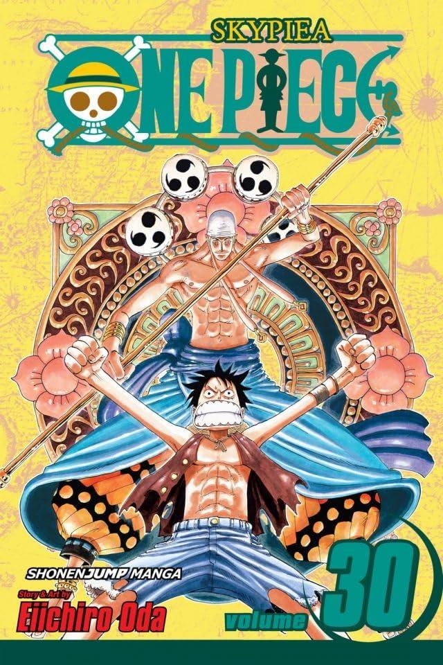 One Piece Vol. 30