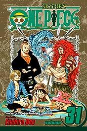 One Piece Vol. 31