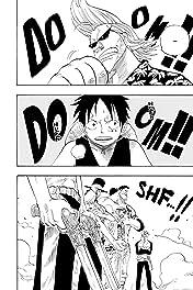 One Piece Vol. 36
