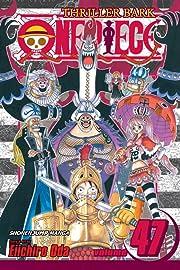 One Piece Vol. 47