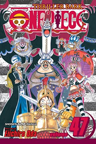 One Piece Vol. 47