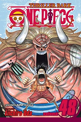 One Piece Vol. 48