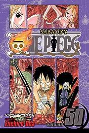 One Piece Vol. 50