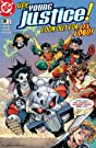 Young Justice (1998-2003) #20