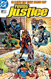 Young Justice (1998-2003) #22