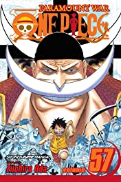 One Piece Vol. 57