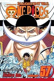 One Piece Vol. 57
