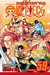 One Piece Vol. 59