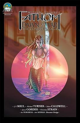 Fathom: Dawn of War - The Complete Saga