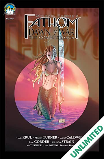 Fathom: Dawn of War - The Complete Saga