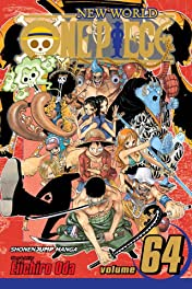 One Piece Vol. 64
