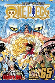 One Piece Vol. 65