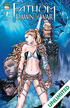 Fathom: Dawn of War #1