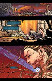 Fathom: Dawn of War #1