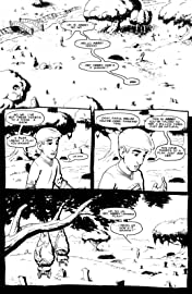 Boneyard Vol. 6: Preview