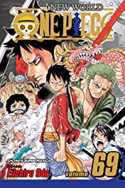 One Piece Vol. 69