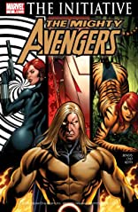 Mighty Avengers (2007-2010) #3