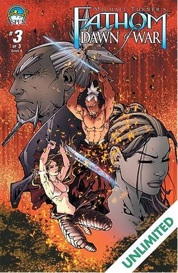 Fathom: Dawn of War #3