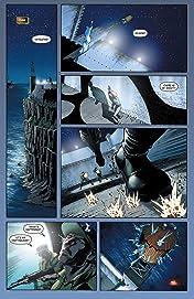 Fathom: Cannon Hawke - Dawn of War #1