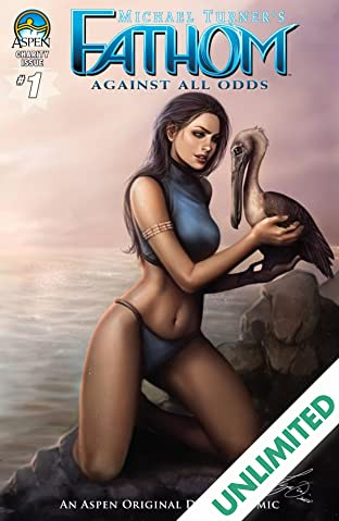 Fathom Vol. 1 #1: Against All Odds