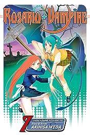 Rosario+Vampire Vol. 7