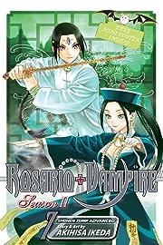 Rosario+Vampire: Season II Vol. 7