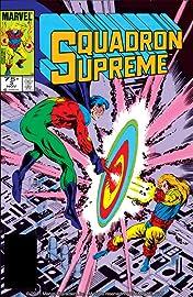 Squadron Supreme #3