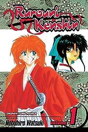 Rurouni Kenshin Vol. 1