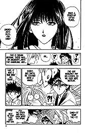 Rurouni Kenshin Vol. 3