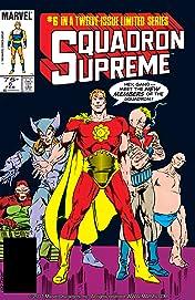Squadron Supreme #6