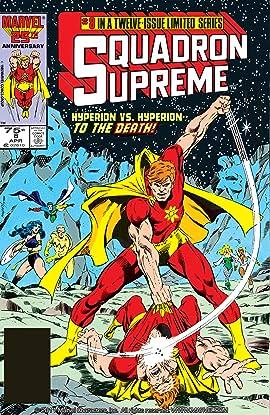 Squadron Supreme #8