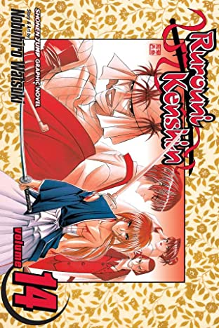 Rurouni Kenshin Vol. 14