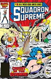 Squadron Supreme #10