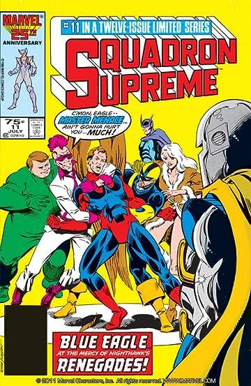 Squadron Supreme #11