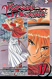 Rurouni Kenshin Vol. 17