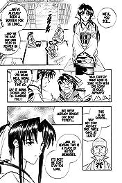 Rurouni Kenshin Vol. 18