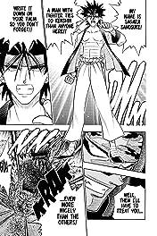 Rurouni Kenshin Vol. 19