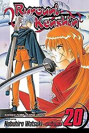Rurouni Kenshin Vol. 20
