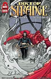 Doctor Strange: From the Marvel Vault #1