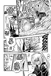 Rurouni Kenshin Vol. 21