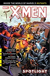 X-Men Spotlight