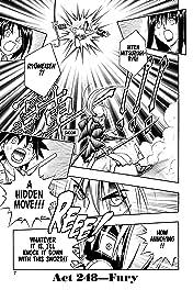 Rurouni Kenshin Vol. 28