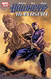 Hawkeye: Blind Spot #4 (of 4)