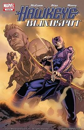 Hawkeye: Blind Spot #4 (of 4)
