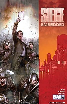 Siege: Embedded #3 (of 4)